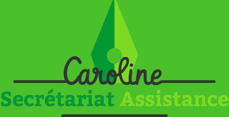 Caroline Secrétariat Assistance